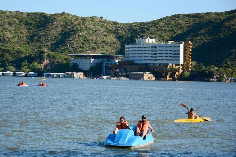 La ocupación hotelera trepó al 93% en Potrero de los Funes - Cadena 3