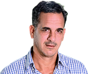 Federico Albarenque