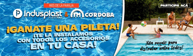 Sorteo Pileta