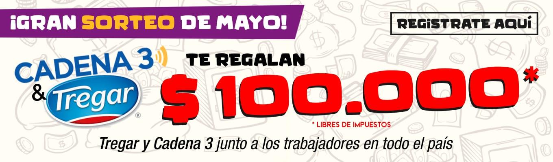 Gran Sorteo de Mayo