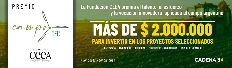 Premio Campo TEC