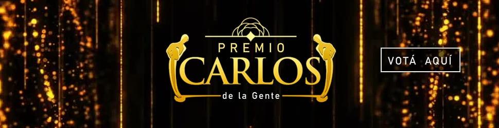 El Carlos de la Gente
