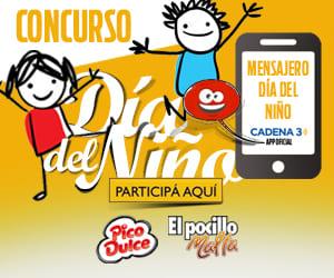 Concurso Concurso Día del Niño 2020