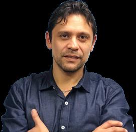 Gabriel Rodríguez