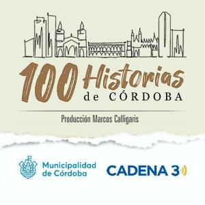 100 Historias de Córdoba
