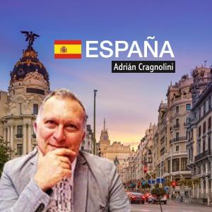 Redacción España