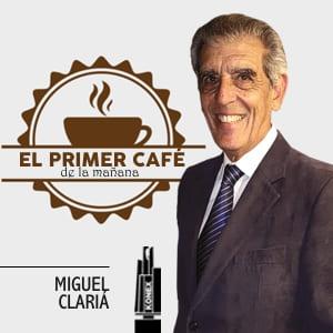 El Primer Café de la Mañana