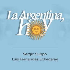 La Argentina, hoy