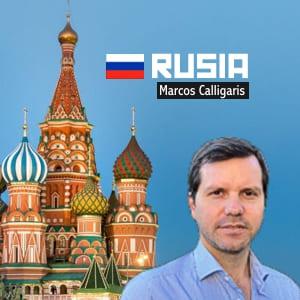 Redacción Rusia