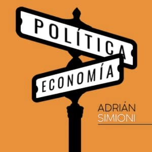 Política esquina economía