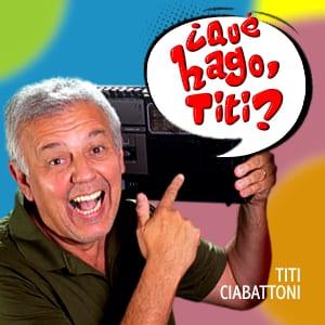 ¿Qué hago Titi?