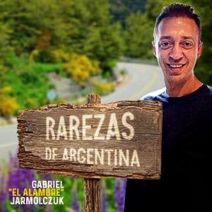 Rarezas de Argentina