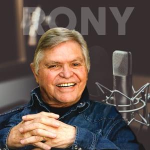Rony Vargas